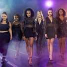 Photo Flash: Time for a Historemix! First Look at the Queens of SIX