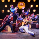Photo Flash: The Gang is Grooving in Rivertown's MILLION DOLLAR QUARTET Photos
