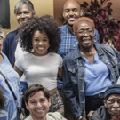 Photo Flash: The Black Is Beautiful Project Joins SING FOR YOUR SENIORS Photo