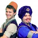 Flat Rock Playhouse Studio 52 Presents Disney's ALADDIN JR