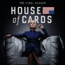HOUSE OF CARDS Season Six Debuts on Blu-ray & DVD March 5