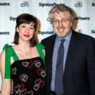 Photo Coverage: Signature Theatre's Spring Gala Honors Michael Corbat