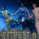 Flushing Town Hall Encourages Readers To Experience Peter Pan On The Page And On The  Photo