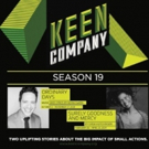 Keen Company Announces 19th Season Including ORDINARY DAYS and SURELY GOODNESS AND ME Photo