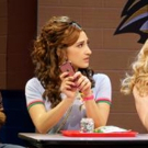 Photo Flash: And Some for Gretchen Wieners! First Look at Krystina Alabado in MEAN GIRLS