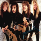 Metallica's GARAGE DAYS RE-REVISITED To Be Re-Released