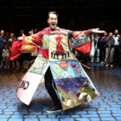 Actors' Equity Renames Chorus Celebration 'Legacy Robe' Photo