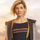 BWW Interview: Jodie Whittaker is Doctor Who