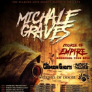 Michale Graves Brings His 'Course Of Empire' Tour To Europe In 2019