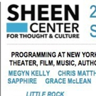 Sheen Center to Feature Grace McLean, Megyn Kelly, and More Photo
