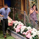 Photo Flash: First Look at Aurora Theatre's NATIVE GARDENS Photos