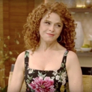 VIDEO: Bernadette Peters Chats Broadway Barks and Saying Goodbye to HELLO DOLLY On LIVE With Kelly and Ryan