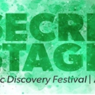 Secret Stages Festival Full Lineup Announced with OSHUN, Daddy Issues, Sa-Roc, & More Photo