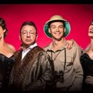 SOLDIER OF THE QUEEN OF MADAGASCAR Playing at Teatr Polski 2/27 - 4/14