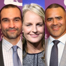 Helen Hunt, Christopher Jackson, Javier Muñoz and More Lead Encores! WORKING: A MUSI Photo