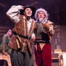 MAN OF LA MANCHA at Candlelight Dinner Playhouse is Sure to Leave You Smiling