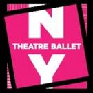 New York Theatre Ballet To Perform In Tarboro, North Carolina Photo