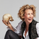 Photo Flash: To Be or Not to Be! First Look at Janet McTeer in BERNHARDT/HAMLET