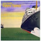 Chris Orrick Drops New Single FUNNY THINGS