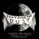 Mister Tom Musick's Free EP DON'T MIND THE DUST Out 11/30, Final 2018 Show 11/29