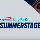 Capital One City Parks Foundation SummerStage Announces 2019 Season Lineup