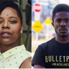 Patrisse Cullors & Rodney Diverlus of BLACK LIVES MATTER: IN CONVERSATION in Melbourn Interview