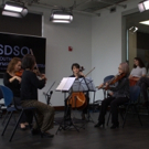 Compositions By SD Youth To Be Performed By Musicians Of SDSO Photo