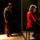 BWW Interview: David Horovitch Discusses NOT TALKING at Arcola Theatre Photo