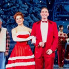 BWW Review: WHITE CHRISTMAS Brings Holiday Cheer to the Saenger Theatre Photo