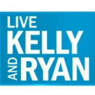 Scoop: Upcoming Guests on LIVE WITH KELLY AND RYAN, 12/3-12/7
