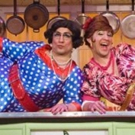 BWW Review: THE CALAMARI SISTERS' CLAM BAKE Boils Over With Hilarity!