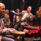 BWW Review: COME FROM AWAY at Omaha Performing Arts: Iowa Nice Meet Canada Nice Photo