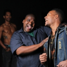 BWW Review: Capital T's THE BROTHERS SIZE Simply Beautiful