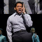 AIN'T TOO PROUD Breaks Kennedy Center Box Office Record