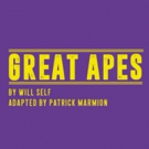 Cast Announced For The World Premiere Of GREAT APES Photo