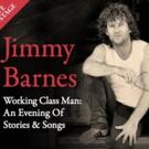 Jimmy Barnes Announces Final Sydney WORKING CLASS MAN Shows! Photo