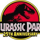 JURASSIC PARK 25th Anniversary Kicks Off with Fan-Driven Contest Photo