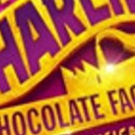 CHARLIE AND THE CHOCOLATE Now On Sale At Broadway In Boston Photo