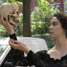 HAMLET Is A Young Woman In Shakespeare In The Parking Lot Photo