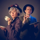Melbourne's Best Improvisers Bring Agatha Christie to the Fringe Photo