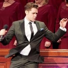 BWW Review: Matthew Morrison and Laura Michelle Kelly Join Mormon Tabernacle Choir fo Photo