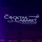 BWW Feature: THE COCKTAIL CABARET at Cleopatra's Barge At Caesars Palace