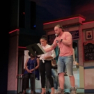 VIDEO: Watch Olympic Gymnast Laurie Hernandez Belt It Out Onstage at WAITRESS