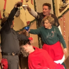 Photo Flash: First Look at 23rd Season of BOB'S HOLIDAY OFFICE PARTY Photos