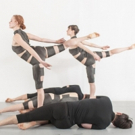 Seattle's Khambatta Dance Company and Mexico City's Ciudad Interior Push Down the Bor Photo