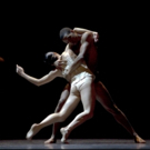 BWW Review: Dresden Semperoper Ballett Brings Classical and Contemporary Ballet to NY Photo