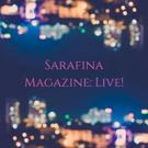 SARAFINA MAGAZINE: LIVE to Play Alexander Upstairs