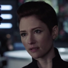 VIDEO: The CW Shares SUPERGIRL 'Crime And Punishment' Promo Photo