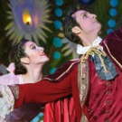 THE NUTCRACKER Inland Pacific Ballet's Spectacular with Over 80 Dancers Returns Photo