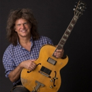 Pat Metheny Elected into Royal Swedish Academy of Music Photo